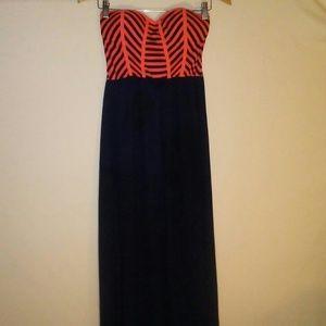 New Look Dresses & Skirts - Long tube top dress