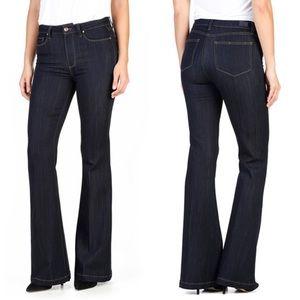 Paige Jeans Denim - Paige Canyon Boot Jeans