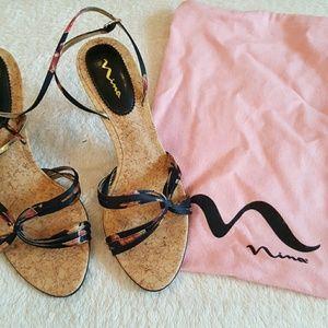Nina Shoes - Nina Vilette sandal
