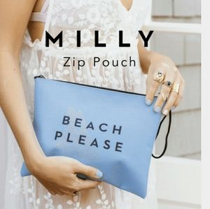 Milly Handbags - Milly Beach Please Pouch