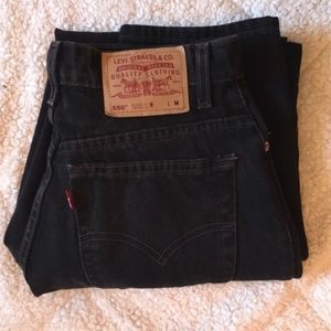 Urban Outfitters Denim - Vintage High Waisted Levi's
