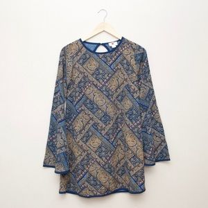 one clothing Dresses & Skirts - One clothing bell sleeve dress