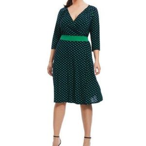 Igigi Dresses & Skirts - Igigi Dominique wrap dress
