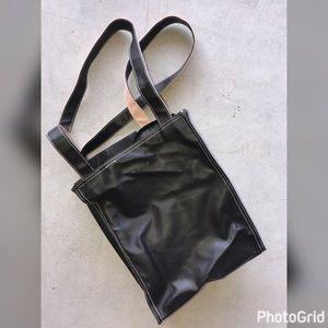 Mary Kay Handbags - New Mary Kay faux leather bag.