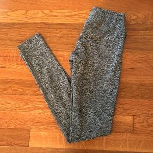 Beyond Yoga Pants - Beyond Yoga salt and pepper leggings