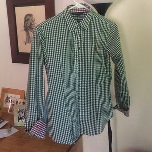 Brooks Brothers Tops - Brooks Brothers Collard shirt