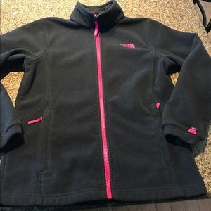 The North Face Other - North Face Loghter weight fleece