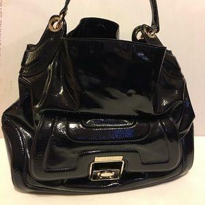 Anya Hindmarch Handbags - 💯Authentic Anya Hindmarch Beverly Broken Mirror