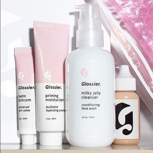 Glossier Other - 👛👄20% OFF ALL GLOSSIER WITH CODE💗💅🏻💍