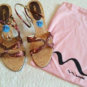 Nina Shoes - 🆕NWT Nina Vilette sandal