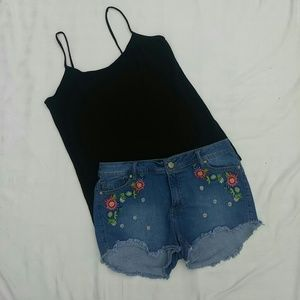 Rue21 Pants - Rue21 Curvy Shorts