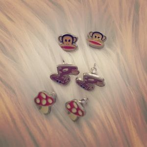 Paul Frank Jewelry - Paul Frank Earrings