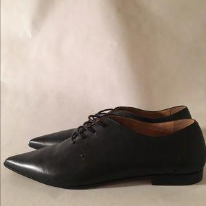 Maison Martin Margiela Shoes - European Oxford Shoes