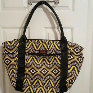 GiGi New York Handbags - New Gigi Hill Oversized Tote Bag