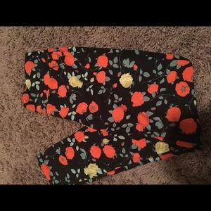 Pants - OS LulaRoe Leggings