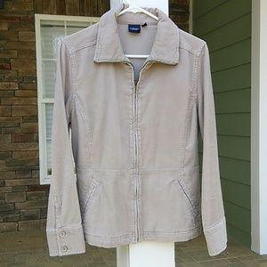 Sonoma Beige Jacket