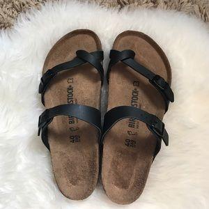 Birkenstock Shoes - Amaya Birkenstock Sandals
