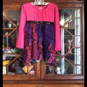 Pinky Other - Girl top