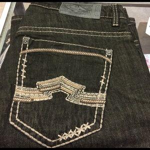 Other - Antique Rivet Jeans