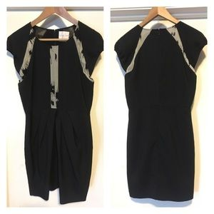 Line & Dot Dresses & Skirts - Line and Dot Black Dress