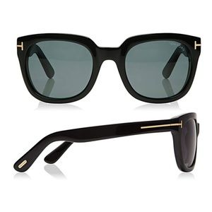 c8da79ac0c Tom Ford Accessories - campbell shiny square sunglasses
