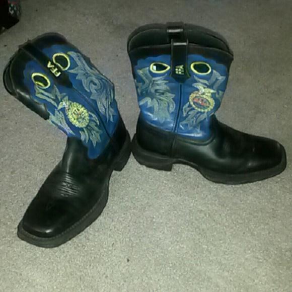 062de48d88d4 Durango Shoes - Durango FFA Boots