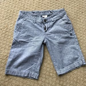 Pants - Denim Like Juniors Shorts