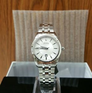 Big sale, new Bulova Accu-Swiss watch