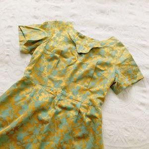 Lane Bryant Dresses & Skirts - ✨Sale✨Vintage Lane Bryant Jacquard Dress