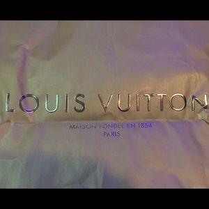 Louis Vuitton Handbags - Louis Vuitton XL shopping bag