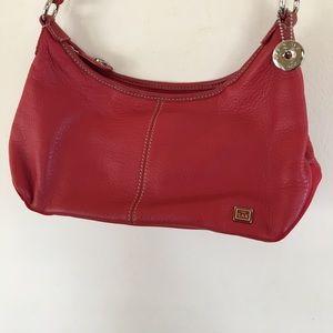The Sak Handbags - New No tags Sak Pebbled Leather Hobo Small