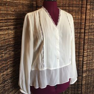 Soft Gallery Tops - Soft Surroundings blouse