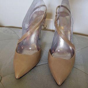 Joan & David Shoes - Joan & David strappy heels