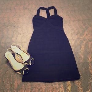 New Look Dresses & Skirts - Black, Bodycon, Halter Dress