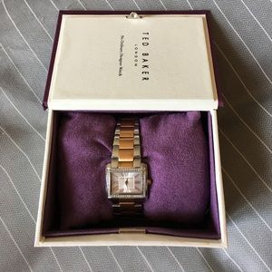 Ted Baker London Jewelry - Ted Baker watch