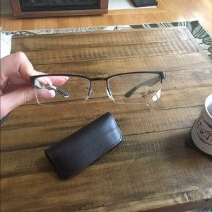 Ray-Ban Accessories - 🤓New Ray ban frames unisex🤓