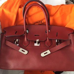 Hermes Handbags - Hermes JPG Shoulder Bag