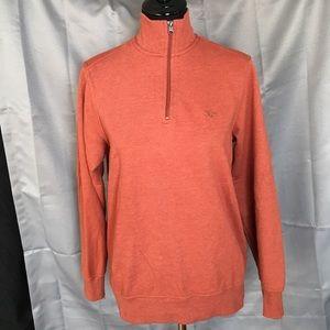 Dockers Other - Dockers Burnt Orange Sweatshirt