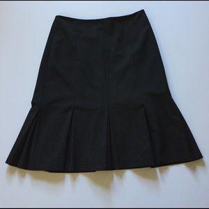 Karen Kane Dresses & Skirts - Karen Kane Lifestyle Black Pleated Skirt