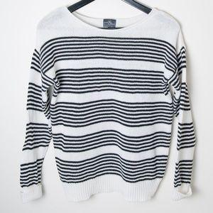 Market & Spruce  Sweaters - Stitch Fix Market & Spruce Boat Neck Sweater Med