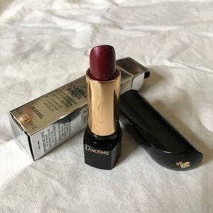 Lancôme L'absolu Rouge Lipstick in Jezebel