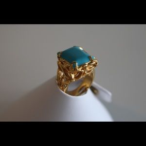 Lilly Pulitzer Jewelry - SAKS designer Costume Ring