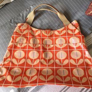 Orla Keily Handbags - Orla Kiely tote