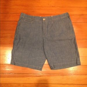GAP Other - SALE!!🔺GAP NWOT Mens Chambray Short
