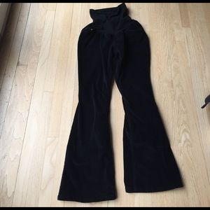 Motherhood Pants - Motherhood black pants