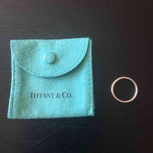 Tiffany & Co. Jewelry - Tiffany & co diamond ring