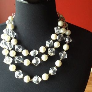 Charles Klein Accessories - NWT Multi-Strand Necklace
