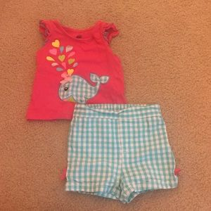 Kids Headquarters Other - Toddler girl outfit