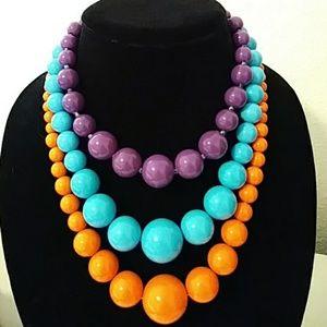 Jewelry - 3 Necklace Set.