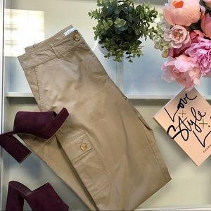 Celine Pants - Celine Cargo Pants